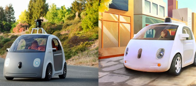 Why I Drive and Why I Would Like To Get A Self-driving Car