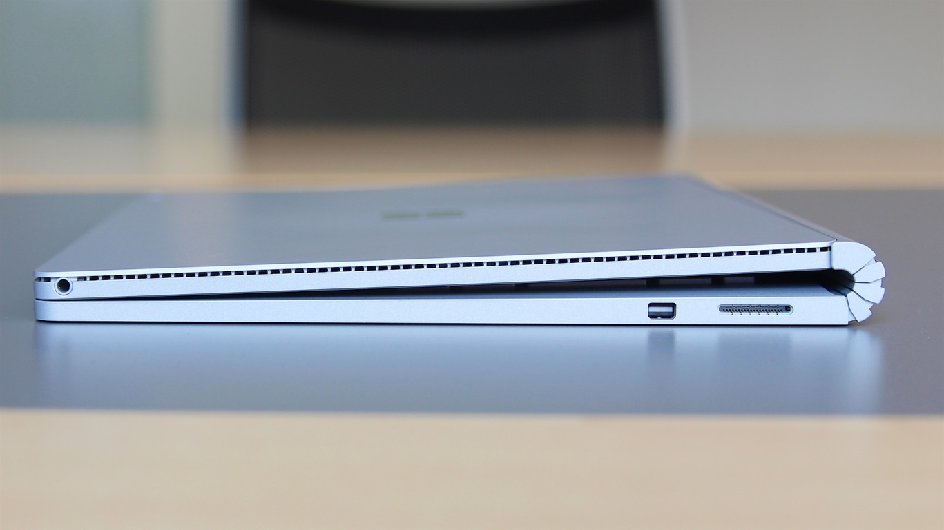 Surface Book 2 Wishlist