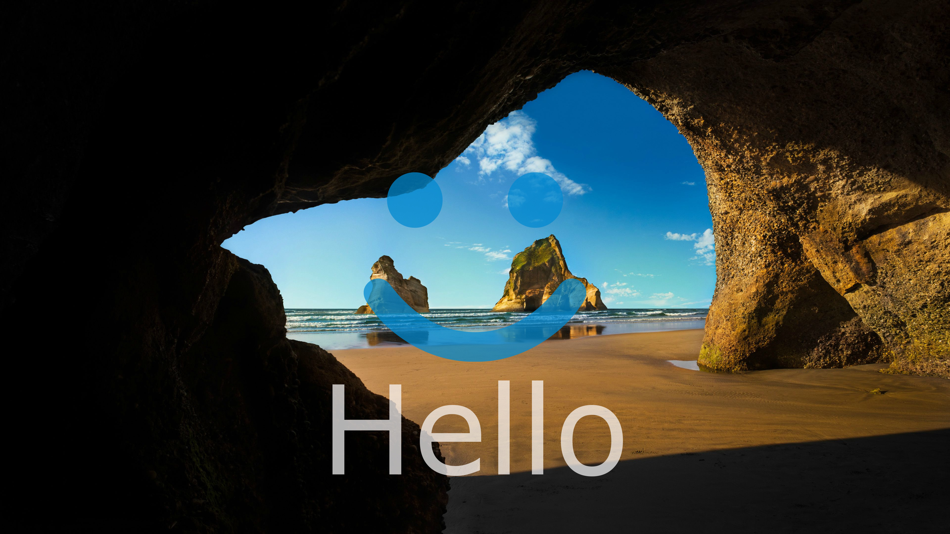 Feeling Unrecognized (Windows Hello)
